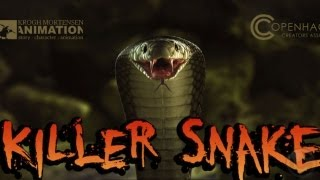 Download Killer Snake - iPhone & iPad Gameplay Video Video