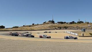 Download 2015 Mazda Raceway Laguna Seca Race Broadcast Video