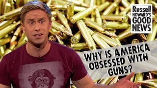 Download Why is America obsessed with guns? Video