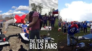 Download The Year in Bills Fans Video