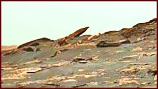 Download Civilization on Mars - Panorama 1.5x Zoom (HD 1080p) - Curiosity Sol 1734 Video
