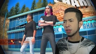 Download Skate 3 Xbox One: X7 ALBERT vs 2 GIRLS! | X7 Albert Video