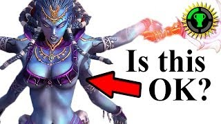 Download Game Theory: Are SMITE's Goddesses TOO SEXY? Video
