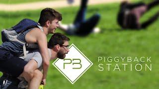 Download Piggyback Station Video