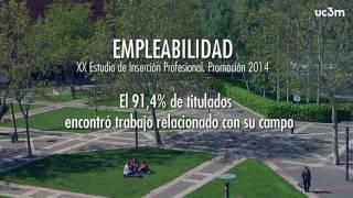 Download Conoce la Universidad Carlos III de Madrid Video