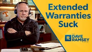Download The Reason You Lose Money on Extended Warranties Video