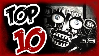 Download TOP 10 RARE SCREENS - Five Nights at Freddy's Video