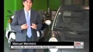 Download Electricidad sobre ruedas: Going Green y la Movilidad Verde de Iberdrola Video
