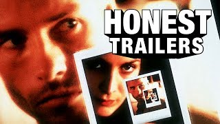 Download Honest Trailers - Memento Video