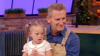 Download Country Star Rory Feek On Late Wife's Selfless Act: ″She told me, 'I'm going to push the baby awa… Video