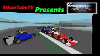 Download Roblox - F1 The Hangout 2016 -Racing For Manor Video
