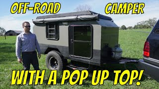 Download Offroad Overland Camping Trailer Build E43 Video