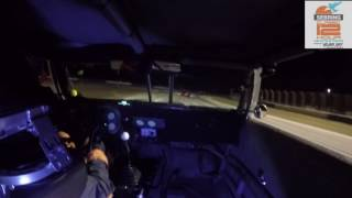 Download Sebring Onboard Ben Beighton '67 Camaro Pistons and Props Video
