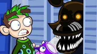 Download Five Nights At Freddy's 3 & 4 Animation | Jacksepticeye Animated Video