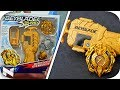 Download BEYBLADE BURST ″Master Kit″ UNBOXING+TEST Video