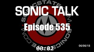 Download Sonic TALK 535 - The Smell Of Old Synths Video