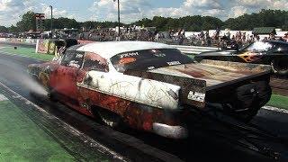 Download OUTLAW Pro Mod DRAG RACING - Ozark Raceway Park Video