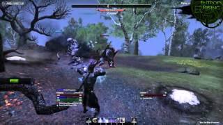 Download Level 50 Cyrodiil Dark Anchor Solo (Sorcerer) Video