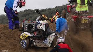 Download Sidecars are you ready for the 2017 HydroGarden Weston Beach Race Video