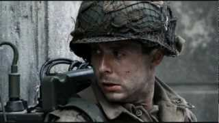 Download Band of Brothers- Battle for Carentan Video