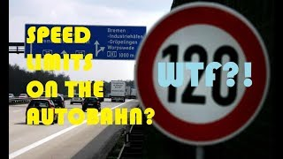 Download Speed limits on the Autobahn? The world hates cars! Video