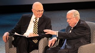 Download Face to Face with Elder Oaks and Elder Ballard Video