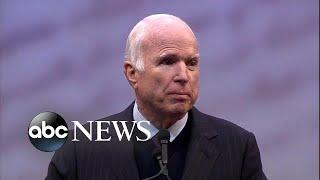 Download Trump warns McCain: 'I fight back' Video