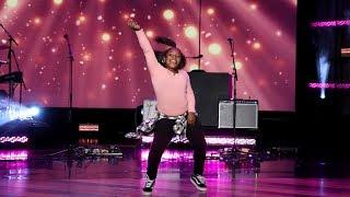 Download Kid Hip-Hop Dancer Jaylah Johnson Gets Down Video
