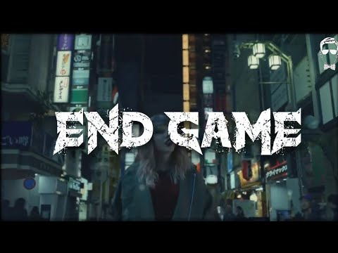 End Game By taylor swift status || Status video || Sira Status