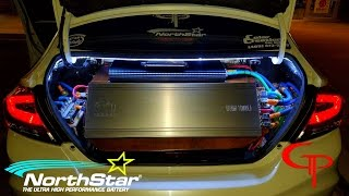 Download 2 CT Sounds EXO 12 on 7k Warping this Honda Video