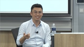 Download Innovators & Entrepreneurs Lecture Series by Issac Ho Video