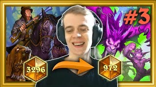 Download From 3296 To 972 Legend Points! [Busted Deck - Gaining 700 Ranks Per Hour] Video