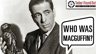 Download What's a MacGuffin in Films and Why is It Called That Video