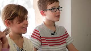 Download Egy kis testvér szuper jó, de néha kicsit drámai - Mirai Video