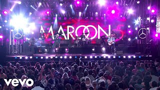 Download Maroon 5 - Wait (Jimmy Kimmel Live!/2018) Video