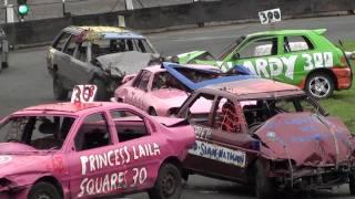 Download Demolition Derby 2011 ( Uncut ) Video