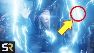Download 30 Things You Missed In Avengers: Endgame Video