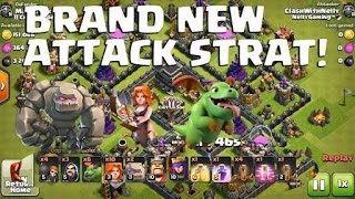 Download Clash of Clans (coc th9) Best attack stragedy 2017 Video