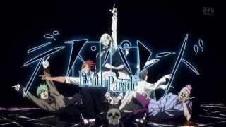Download Death Parade OP / Opening デス・パレード″Flyers″ by BRADIO [HD 720p] Video