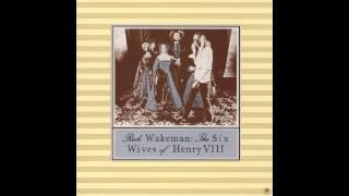 Download Rick Wakeman - The Six Wives of Henry VIII (Full Album 1973) Video