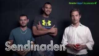 Download Grants4Apps Accelerator - Sendinaden Video
