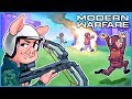 Download Modern Warfare but we're only using the new crossbow... Video