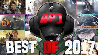 Download ANTHONYPIT1: BEST OF 2017 Video