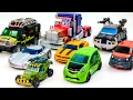 Download Transformers 2 ROTF Autobots Optimus Prime Bumblebee Skids Mudflap Ratchet Vehicle Robot Car Toy Video