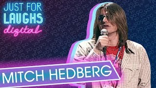 Download Mitch Hedberg Stand Up - 2004 Video
