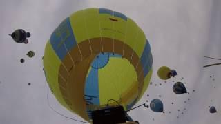 Download 2016 - 22nd FAI World Hot Air Balloon Championship 2016.10.31AM #2JDG On Target Video