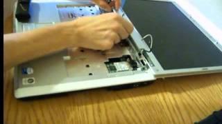 Download Curso online de portatiles: Como reemplazar la placa de video. Primera parte Video