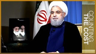 Download What is US hoping to achieve by reimposing sanctions on Iran? | Counting the Cost Video
