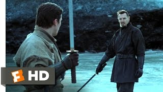 Download Batman Begins (1/6) Movie CLIP - The Will to Act (2005) HD Video