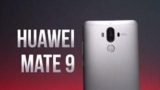 Download Huawei Mate 9   Review Video
